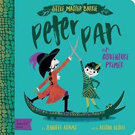 Peter Pan: An Adventure Primer