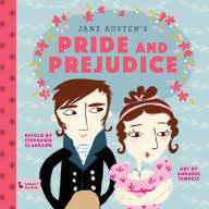 Little Miss Pride & Prejudice