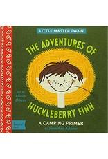 Adventures of Huckleberry Finn: A Camping Primer