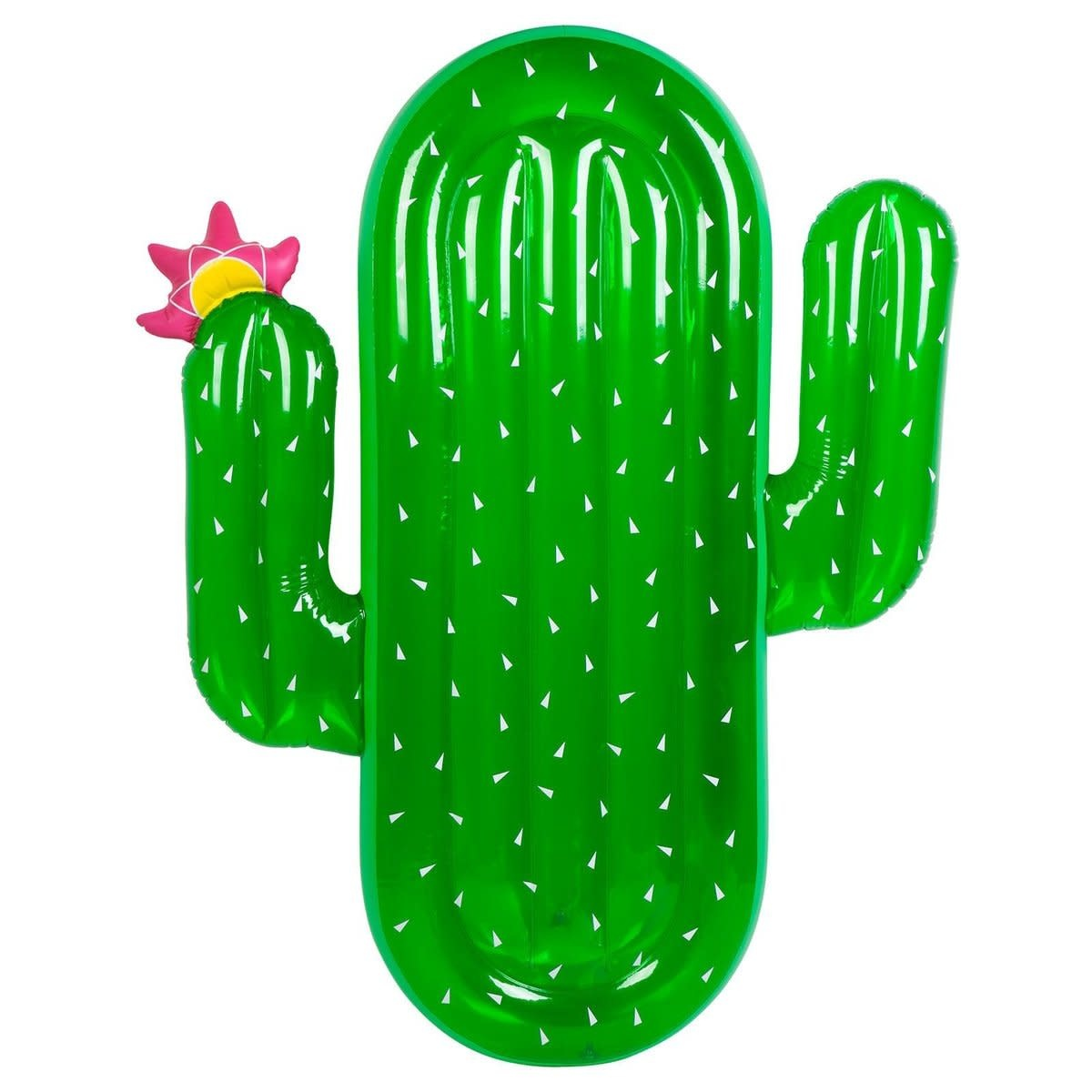 Luxe Float Lie-On Cactus