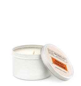Mango Tangerine Candle Tin
