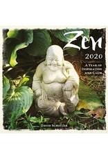 Zen Calendar 2020