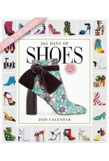 Shoes Calendar 2020