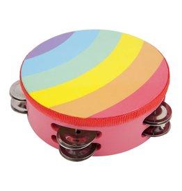 Tambourine Rainbow
