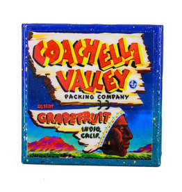 Coachella Valley Chief Coaster