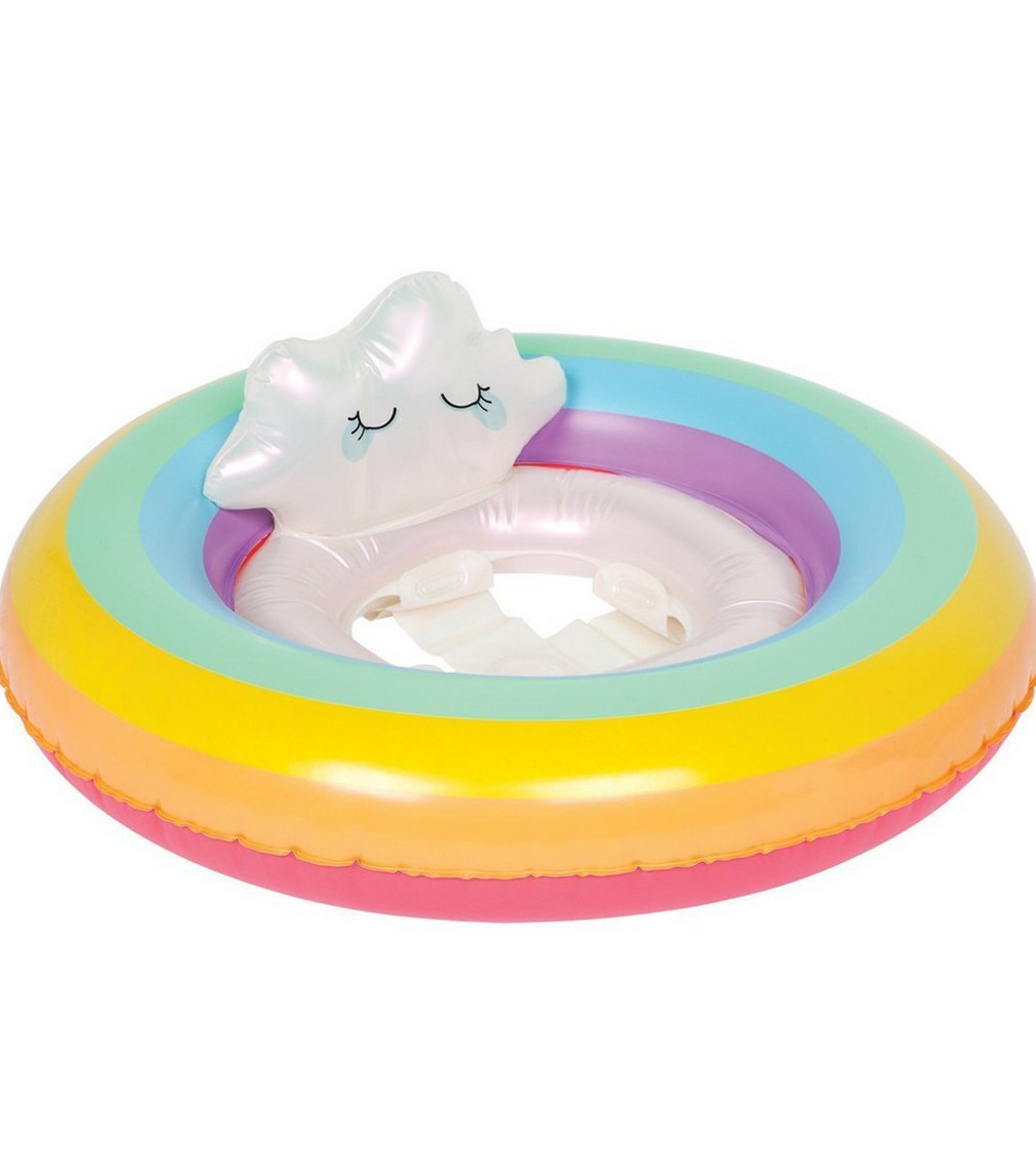 Baby Float Rainbow