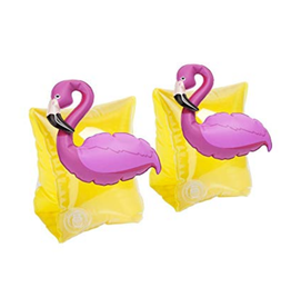 Flamingo Arm Band Floaties