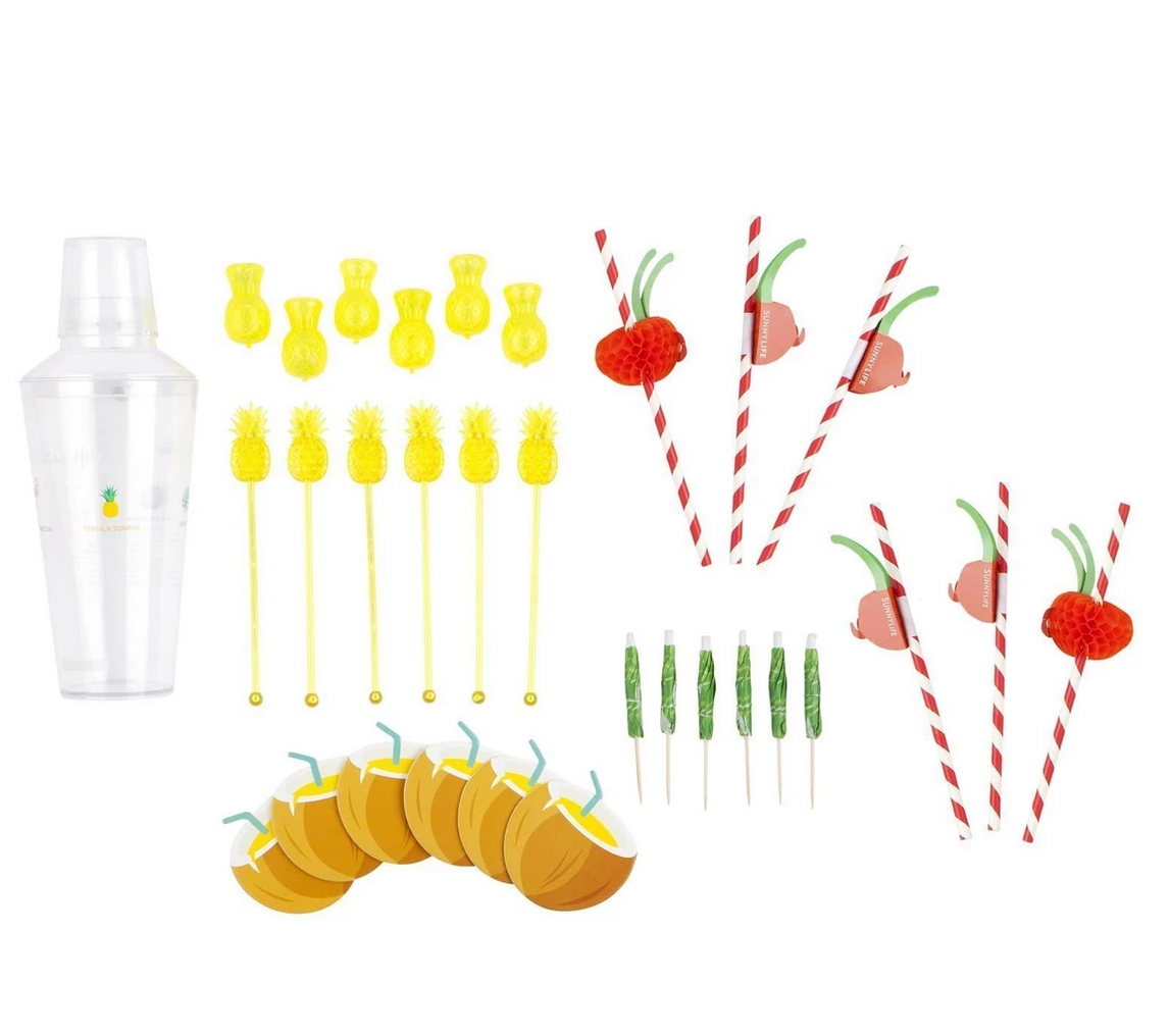 Cocktail Party Kit Pina Colada