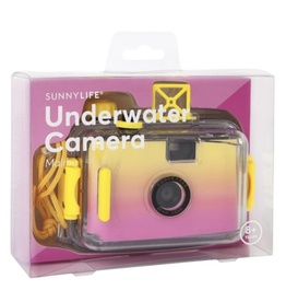 Underwater Camera Malibu
