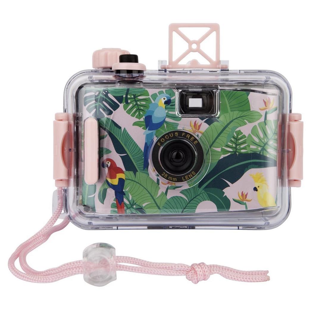 Underwater Camera Monteverde
