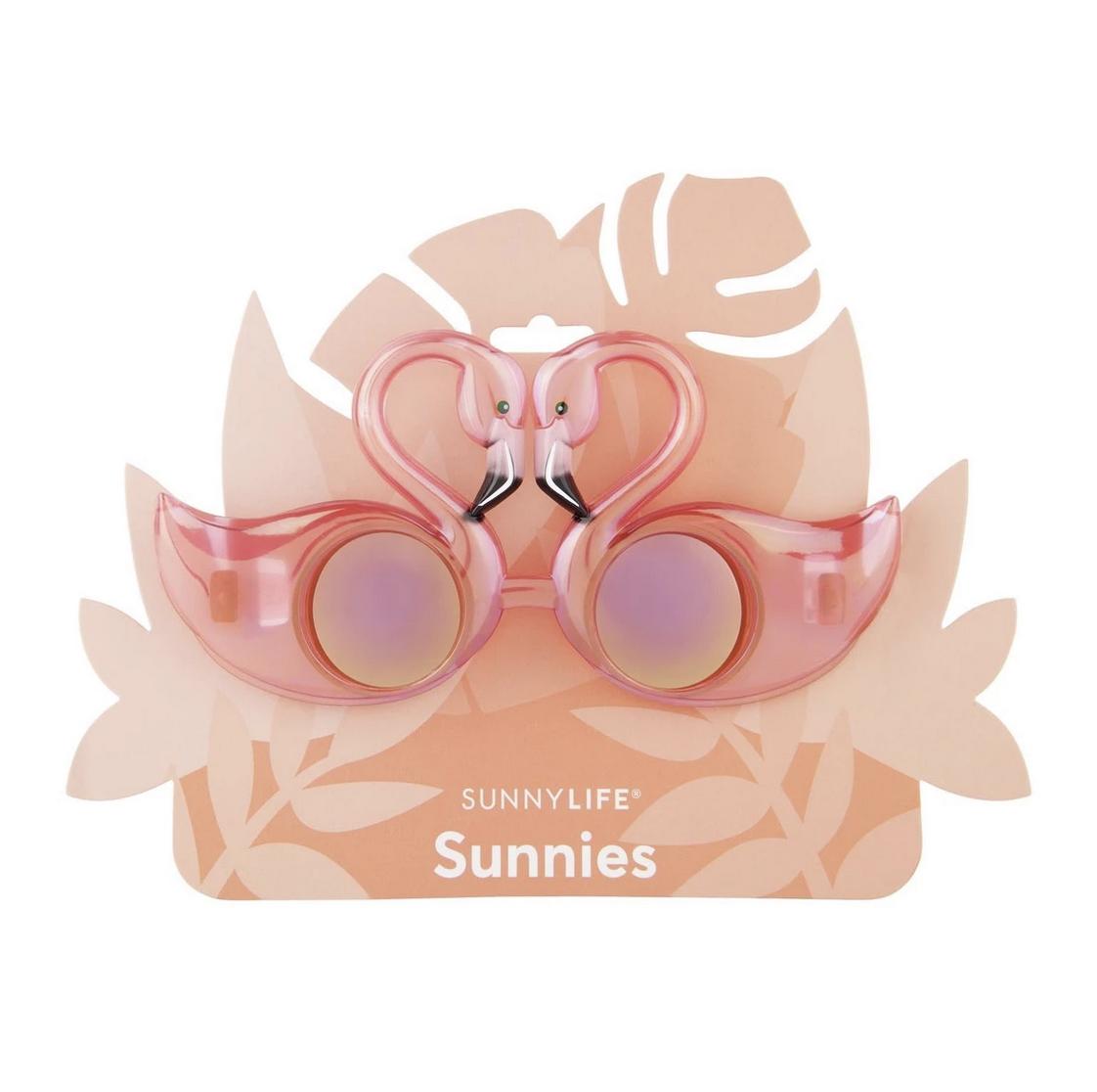 Flamingo Sunnies