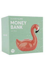 Flamingo Money Bank