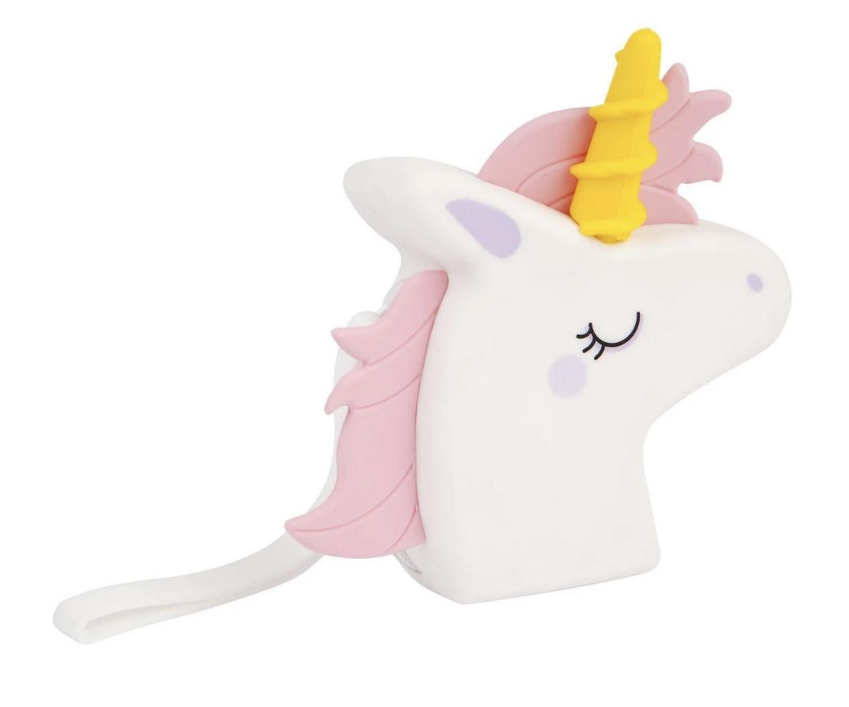 Unicorn Silicone Coin Pouch