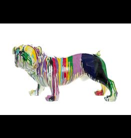 """Graffiti Bulldog 30"""""""