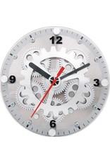 Small Desktop/Wall Gear Clock 6x6