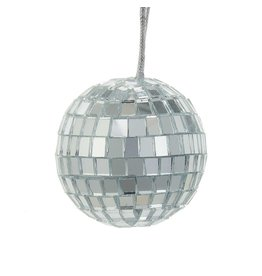 Disco Ball Ornament