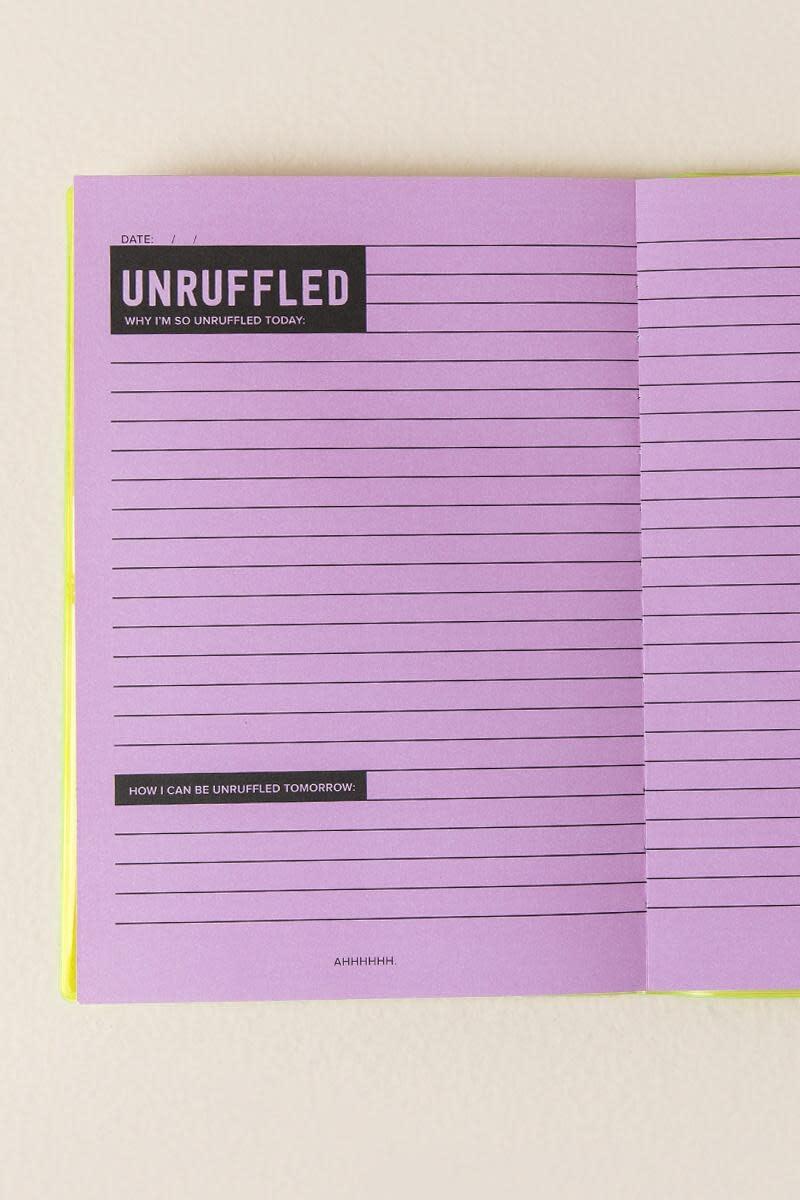 This Journal Has Feelings
