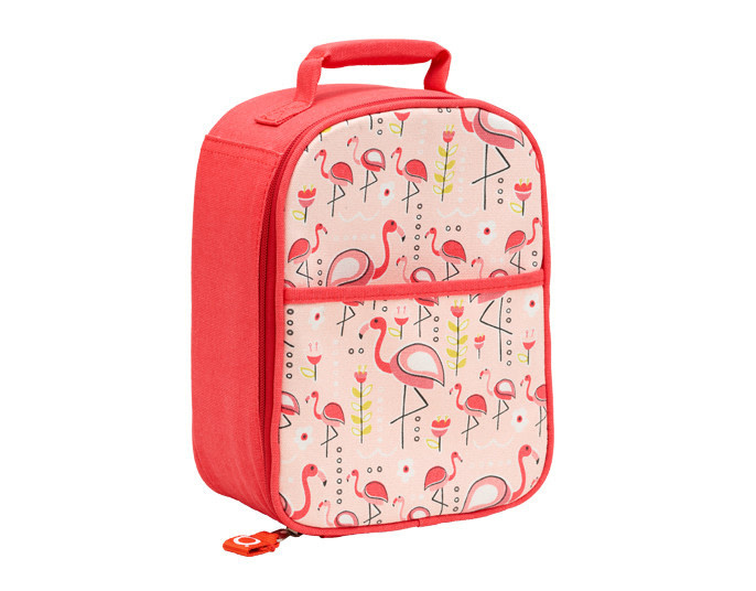Lunch Tote Flamingo