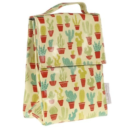 Lunch Sack Cactus