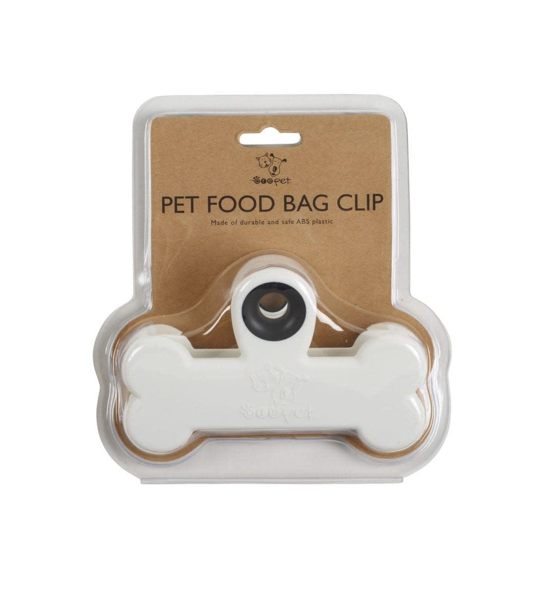 Pet Food Bag Clip