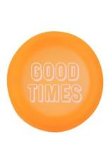 Inflatable Flyer Neon Orange