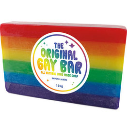 Original Gay Bar Soap
