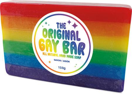 Original Gay Bar Soap