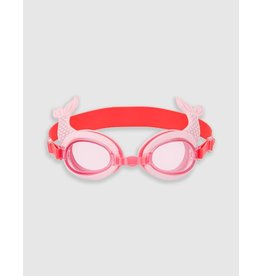 Kids Swimming Goggles 3-9 Mermaid