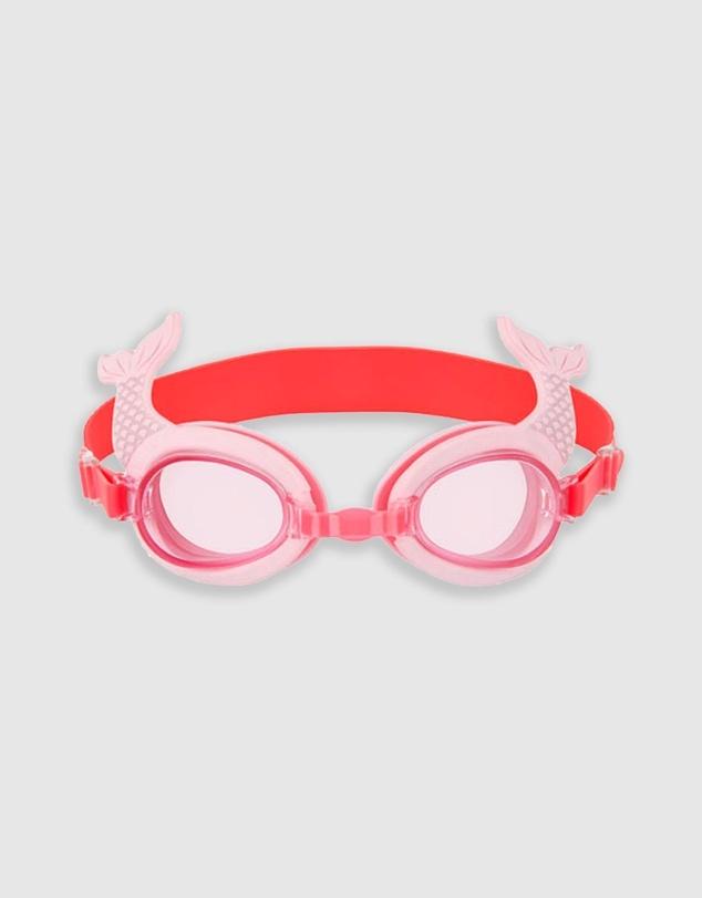 Kids Swimming Goggles 3-9 Mermaid