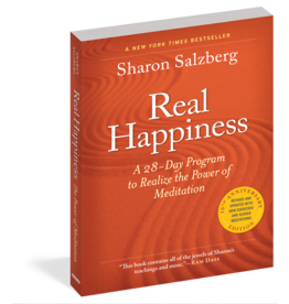 Real Happiness - 28 Day Program to Realize the Power of Meditation