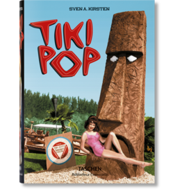 BU Hardcover: Tiki Pop