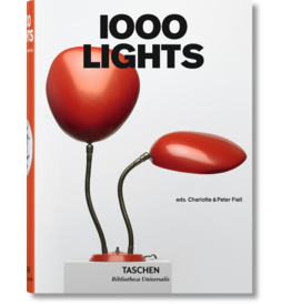 BU Hardcover: 1000 Lights