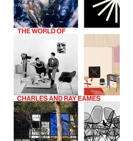 The World of Charles & Ray Eames