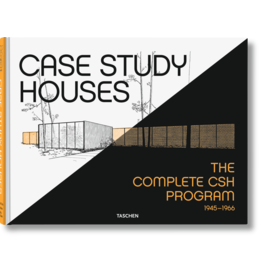 Case Study Houses FP Coffee Table Book