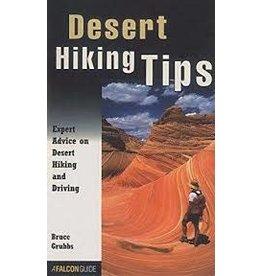 Desert Hiking Tips