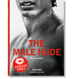 BU Hardcover: The Male Nude