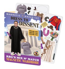 RBG Dress To Dissent - Magnet Wardrobe