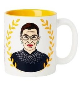 RBG Supreme - Coffee Mug