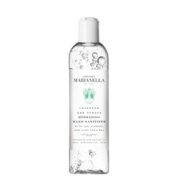 Lavender & Spruce Aloe Hand Sanitizer