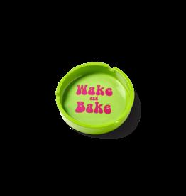 Wake and Bake Ashtray