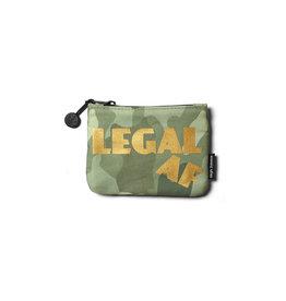 Legal AF Small Smell Proof Bag