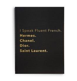 Journal - Fluent French