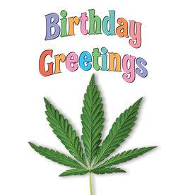 Best Bud Birthday Greetings