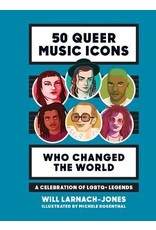 50 Queer Music Icons Who Changed The World