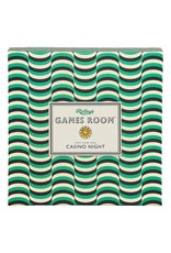 Casino Night - Games Room