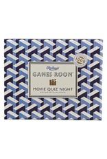 Movie Quiz Night - Games Room