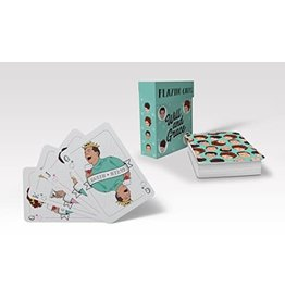 Will and Grace Playing Cards