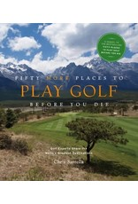 Fifty More Places To Golf