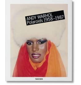 Andy Warhol: Polaroids - Richard B. Woodward