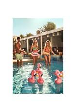 Sunnylife Inflatable Floating Game - Flamingo